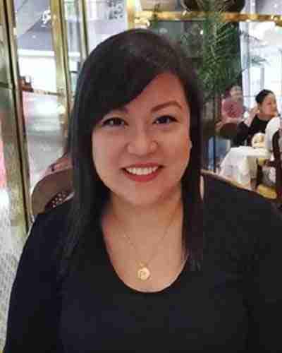 Rachelle Valencia Leong
