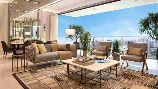 avenir living room